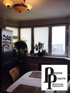 3-ком.квартира Щербинка(нов.Москва), ул.Юбилейная, дом № 18. 84 кв.мет - Фото 3