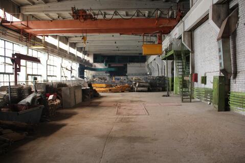 Производственный комплекс 12 000 кв.м. - Фото 5