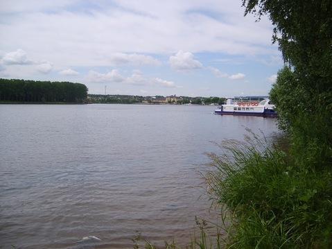 Чиверёво участок 1,13 Га на 1-ой линии Клязьминского водохранилища - Фото 5