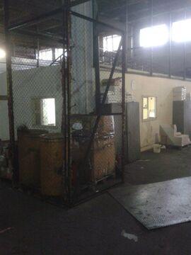 Аренда склада 1300 кв.м с пандусом. Без комиссии - Фото 2