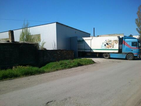 Продажа склада, Симферополь - Фото 2