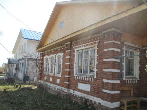 Продам дом, все коммуникации, участок 11 соток, деревня Анкудиновка - Фото 2