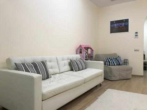 4-комнатная квартира в доме бизнес-класса района Кунцево - Фото 5