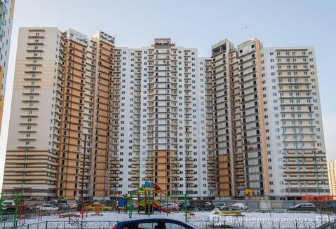 Продажа квартиры, Шушары, м. Звездная, Новгородский пр-кт. - Фото 2