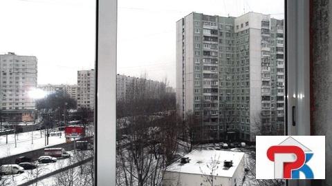 Продается Однокомн. кв. г.Москва, Лескова ул, 17а - Фото 3