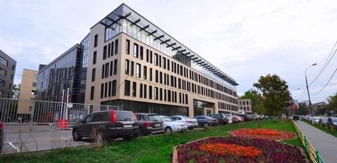 Сдается офис 115 кв. м, м. Авиамоторная - Фото 1