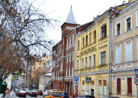 Двухкомнатная квартира г. Москва, Трубная ул, 35 - Фото 1