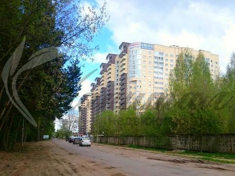 Однокомнатная квартира, ул. Дмитрия Михайлова 2 (стр. Аэроклубная 1)