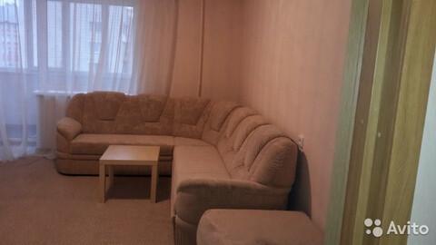 Продажа 4-комнатной квартиры, 76.4 м2, Октябрьский проспект, д. 109 - Фото 1