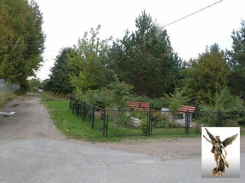 Продается участок в п. Синицыно - Фото 3