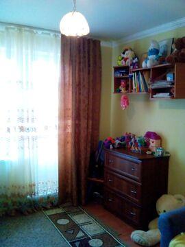 Продается 3х комнатная квартира г.Наро-Фоминск ул.Шибанкова 54 - Фото 5