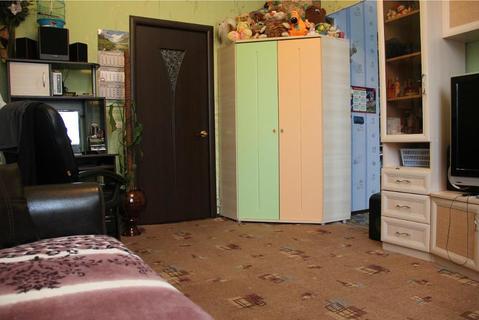 Продается комната в 4х комнатной квартире - Фото 5