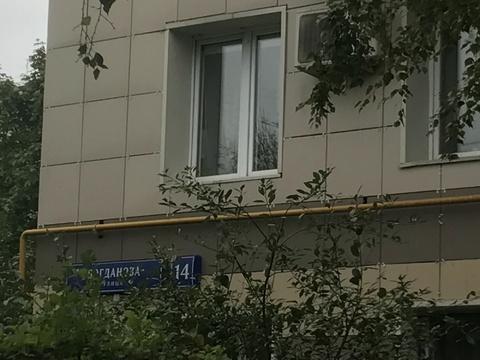 Продажа двухкомнатной квартиры в Солнцево - Фото 1