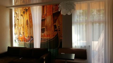 Сдается 2к квартира в центре ул Тургенева - Фото 1