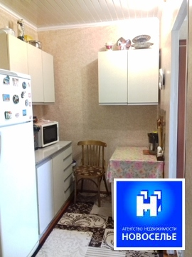 Продажа однокомнатной квартиры ул. Бирюзова 26 - Фото 4