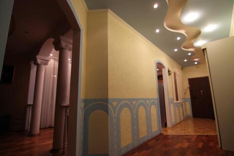 Отличная четырехкомнатная квартира Карла Маркса 22 - Фото 5