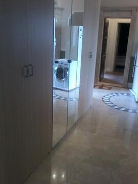 3-х квартира 140 кв.м. метро Сухаревская - Фото 3