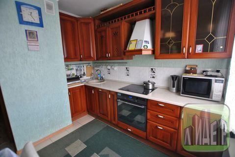 Продам 2-ную квартиру мск(м) с мебелью и бытовой техникой, Купить квартиру в Нижневартовске по недорогой цене, ID объекта - 321566410 - Фото 1