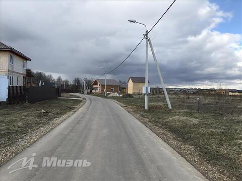 Продажа участка, Песье, Щаповское с. п. - Фото 4