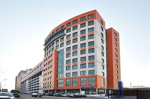 Офис в аренду 19 м2 в бизнес-центре «Интеграл» - Фото 1