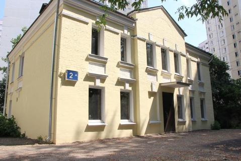 Здание свободного назначения 250 кв.м и участок 16 соток. - Фото 1