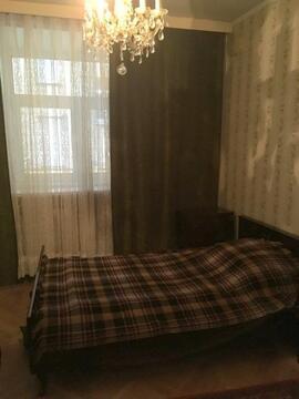 2-х комнтаная квартира на Кутузовском проспекте - Фото 4