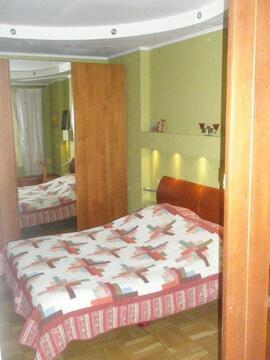 Просторная 4-комнатная квартира г. Дзержинский с хорошим ремонтом - Фото 1