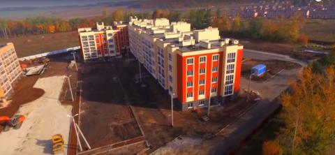 Двухкомнатная квартира в Башкортостане, Михайловка - Фото 2