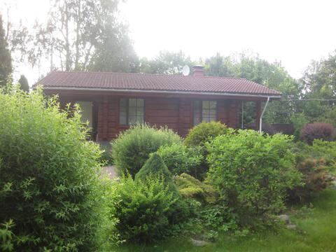 Сдается гостевой дом в Парголово на общем участке с собственником - Фото 3