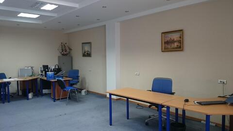 Продам офис 454 кв.м. - Фото 2