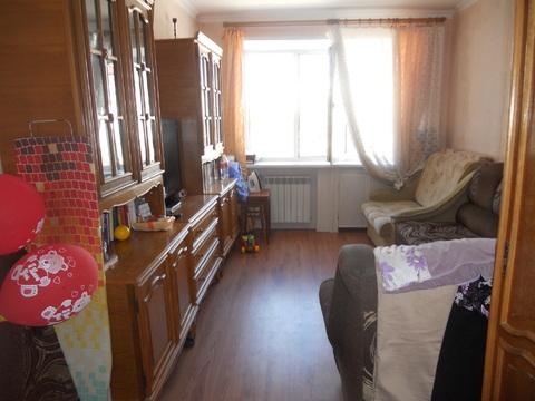 Продам две комнаты в общежитии - Фото 4