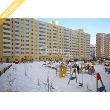 Екатеринбург , С.Разина, д.122 Двухкомнатная квартира - Фото 2