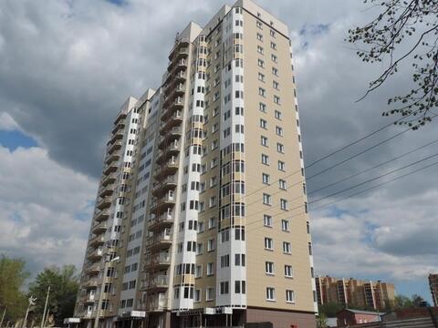 Продажа квартиры, Наро-Фоминск, Наро-Фоминский район, Ул. Новикова - Фото 1