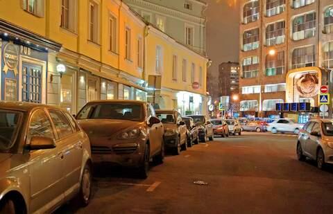 Продажа арендного бизнеса 137.5 кв.м, м.Арбатская - Фото 4