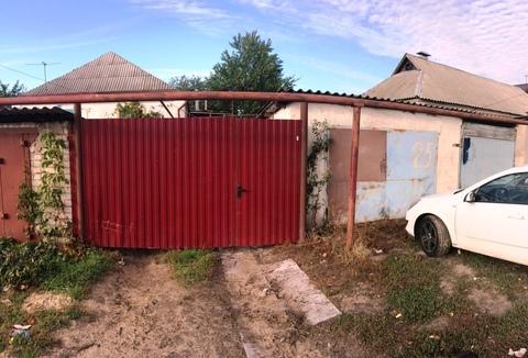 Часть дома 75 кв. м . в Подгорном - Фото 4