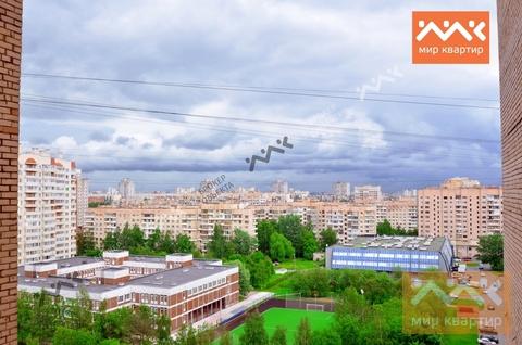 Аренда квартиры, м. Приморская, Морская наб. 15 - Фото 4