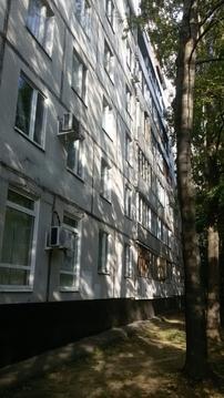 Комната орехово борисово-южное - Фото 2
