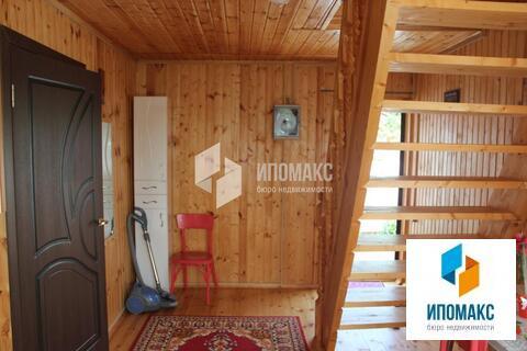 Брусовой дом г.Моска - Фото 5