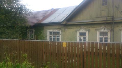 Дом с газом в центре Голицыно - Фото 2
