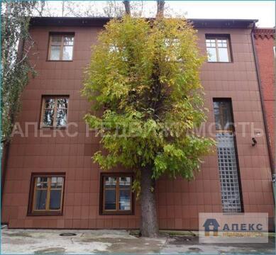 Продажа помещения пл. 260 м2 под офис, рабочее место м. Таганская в . - Фото 1