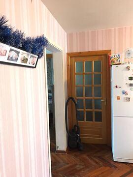 Сдается 3 к кв в панельном доме на ул. Коммуны, д.40, 66,5м2 - Фото 4