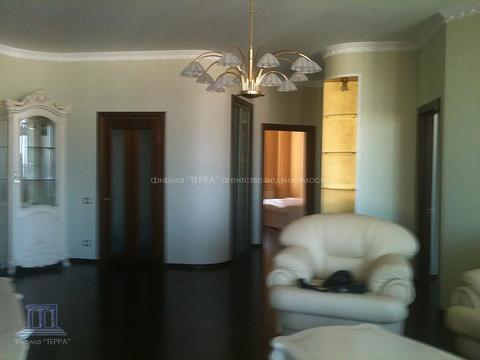 3-х комнатная квартира в новом элитном доме в центре Ростова Миллениум - Фото 1