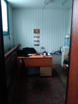 Склад категории В+ 432 кв.м, ворота с доком, анти пыль - Фото 2