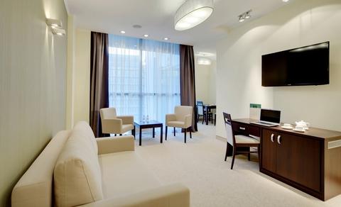 Продается отель в Олимпийском парке Сочи - Фото 5