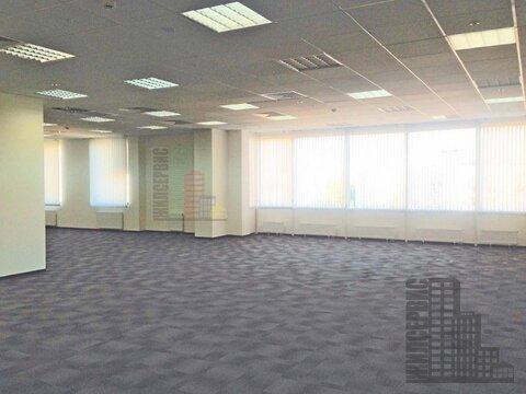 Офис 400м в бизнес-центре у метро, ставка 12800 - Фото 3