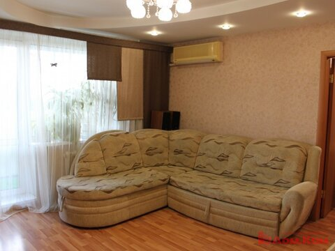 Продажа квартиры, Хабаровск, Призывной пер. - Фото 4