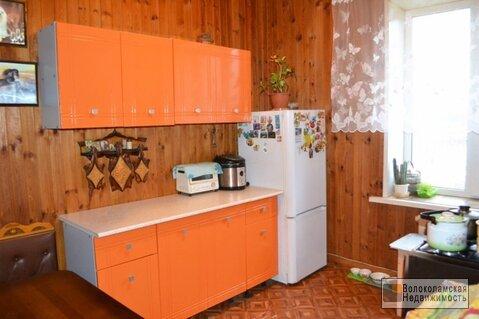 2-комнатная квартира в Волоколамске - Фото 1