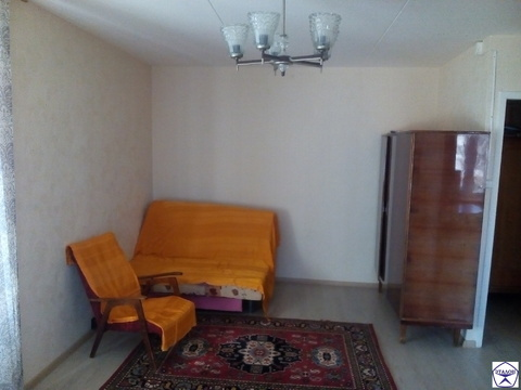 Продам однокомнатную квартиру в Сходне - Фото 2