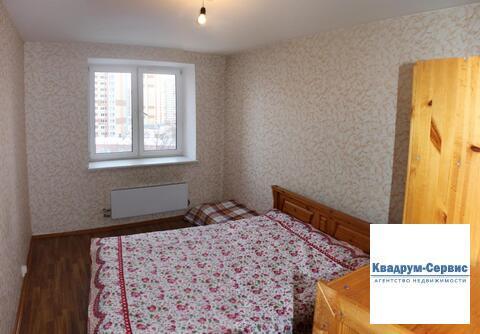 Продаётся отличная 2-х комн. квартира, ул. Гризодубовой д. 1 корп.5 - Фото 3