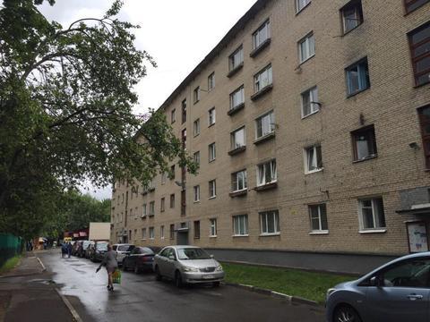 1-комнатная квартира г.Троицк, ул.Пионерская, д.1 - Фото 1